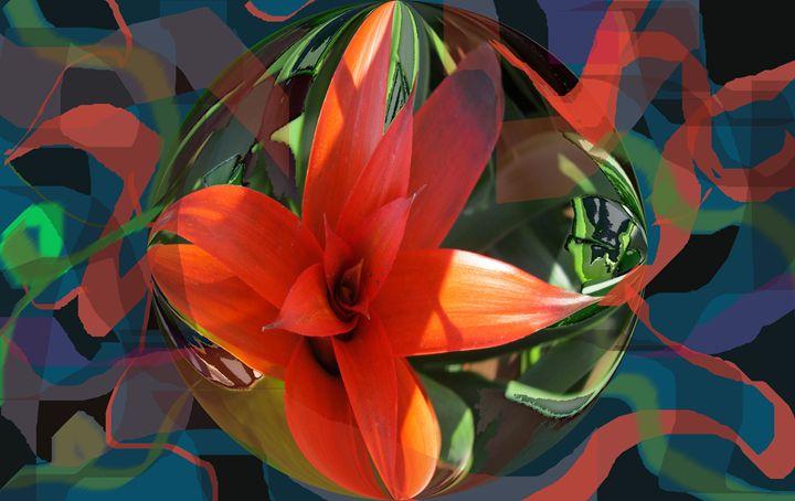 Flower25 - Pepsiart
