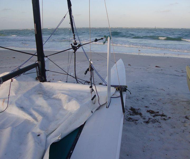 Boat37 - Pepsiart
