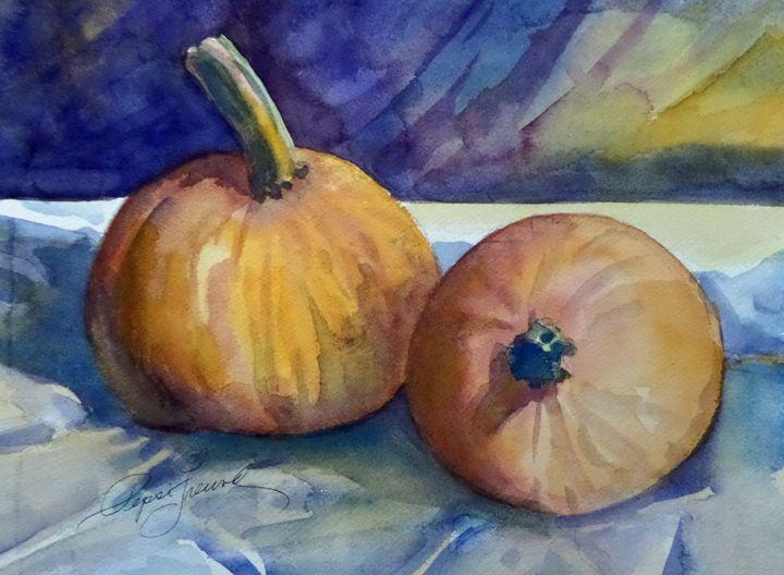 Pumpkins - Pepsiart