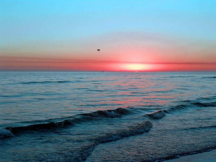 Sunset 35 - Pepsiart