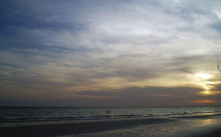 Sunset 37 - Pepsiart