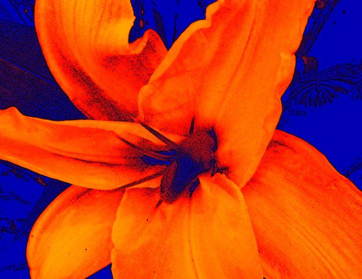 FLOWERS 109 - Pepsiart