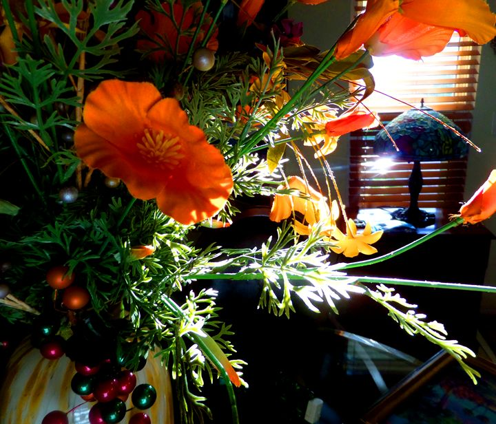 FLOWERS 144 - Pepsiart