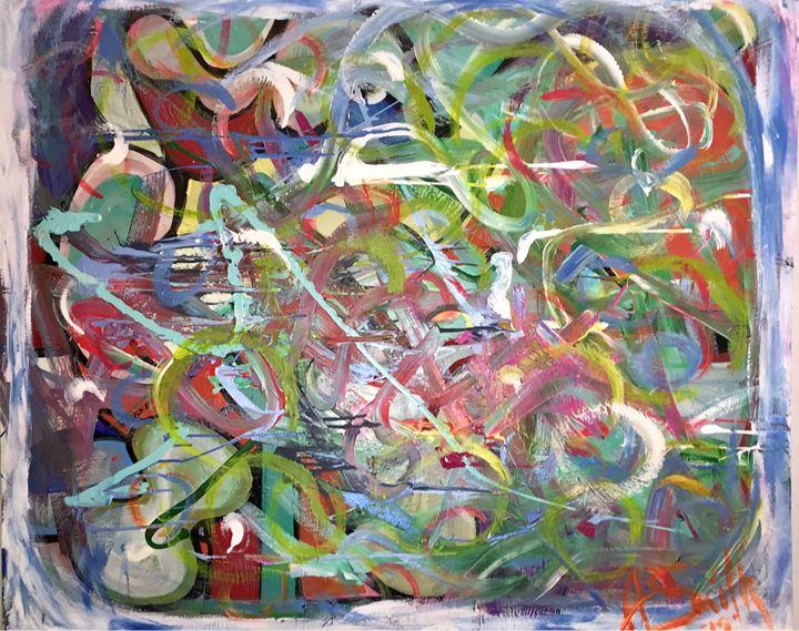 Artilation - All Art is Relative