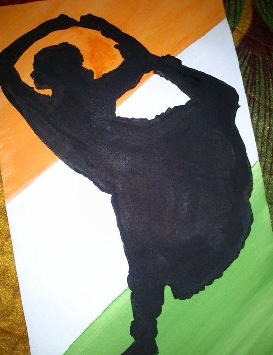 Indian dance - SkM arts