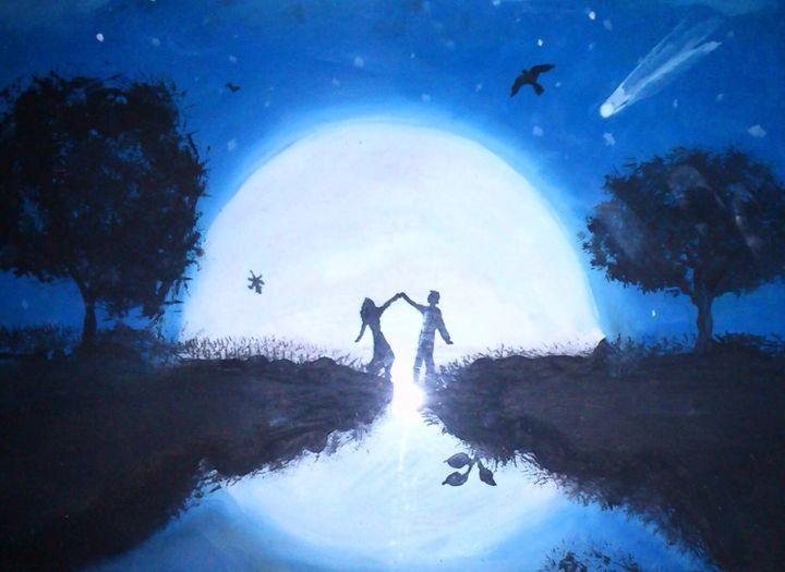 LOVE - SkM arts