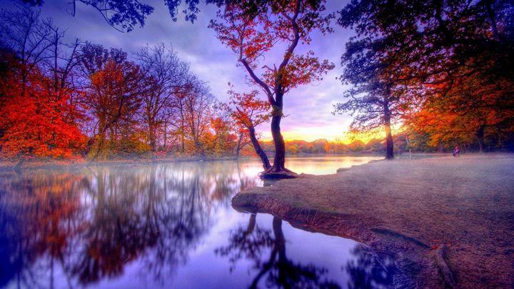 Autumn air - Kaitlin Penosky