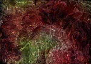 Vortex (Red/Green)