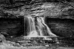 McCormick's Creek Falls