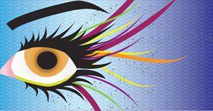 Beauty in My Eye (BLUE)