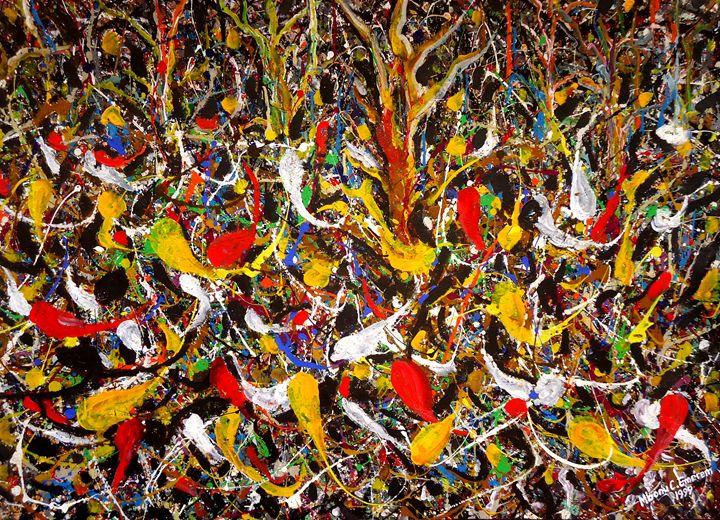 Rummage in the Myth #2 - Mbonu-Emerem Museum of Art