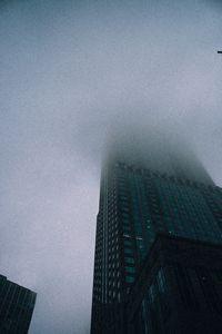 Foggy Chicago Part 3