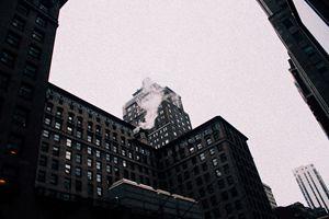 Foggy Chicago Part 4