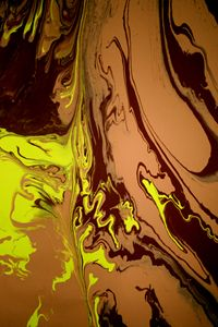 Chocolate mint