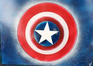 Capt'n America