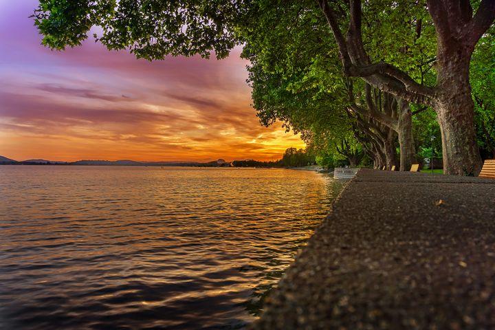Lake Constance - D. van Doorn
