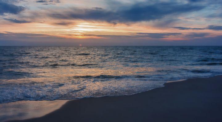 Beach - D. van Doorn