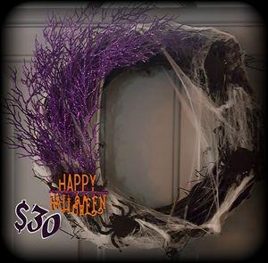 Spooky Woods
