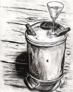 Martini and Cigars