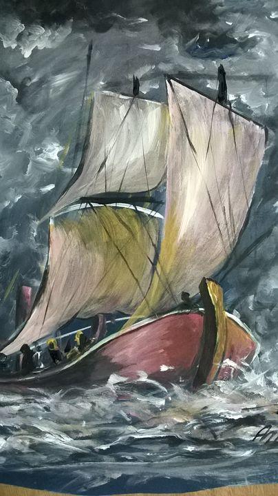 Alaa alddin travel  Classic  Boat - Ahmad Almasri