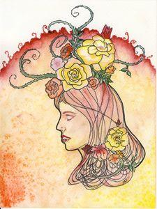 Blind Rose