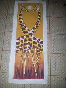 giraff Art