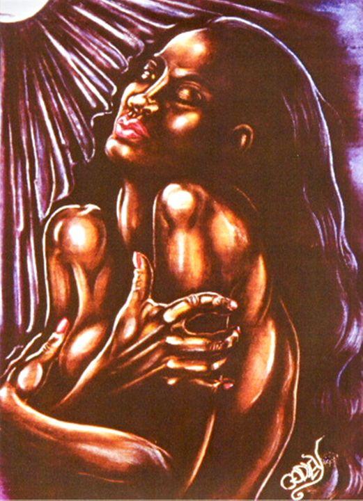 'Love Thyself' - Ron Godley