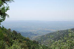 Dharamshala View - Hellz