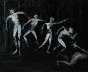 Bruegels fall