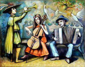 Musicians - KrasaVa