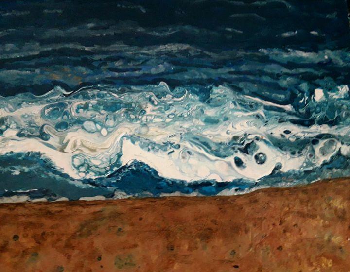 Water's Edge - Nicole's Closet