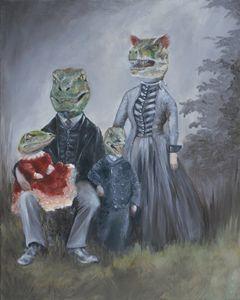 Raptor Family