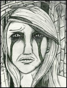 Woodland Tears