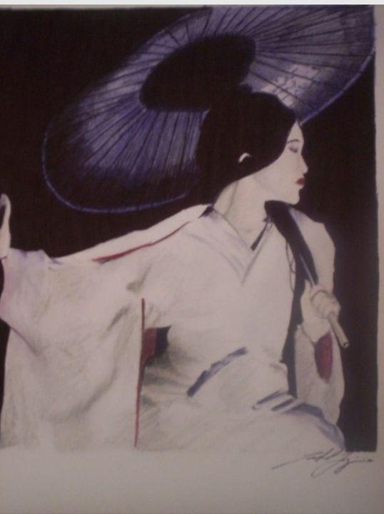 Geisha - G.T.