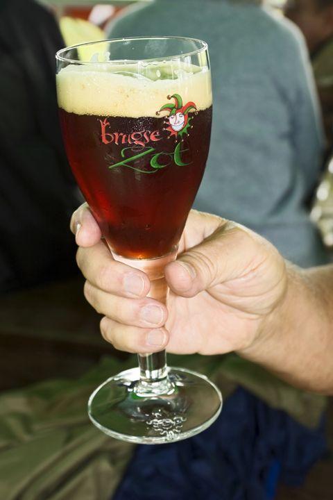 Brugge Beer - Sally Weigand Images