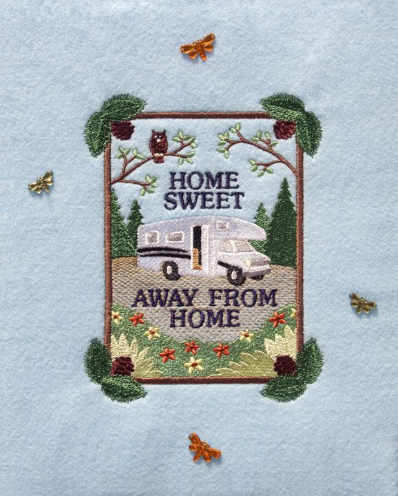 RV Home - Sally Weigand Images
