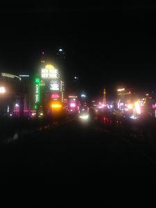 Sin Cities Lights