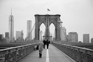 Gateway to the Big Apple