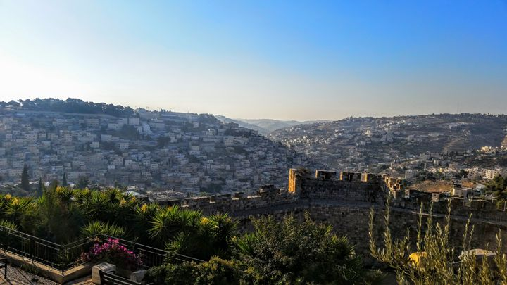 First Day Of Yeshiva - Jonathan M. Schwartzman