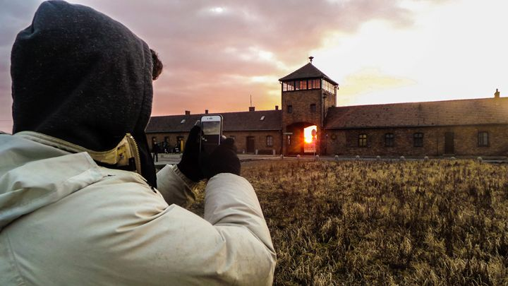 Witness To Fire - Jonathan M. Schwartzman
