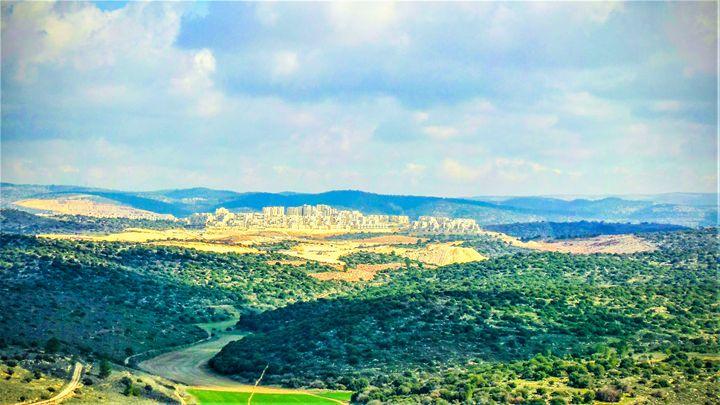 Ramat Beit Shemesh - Jonathan M. Schwartzman