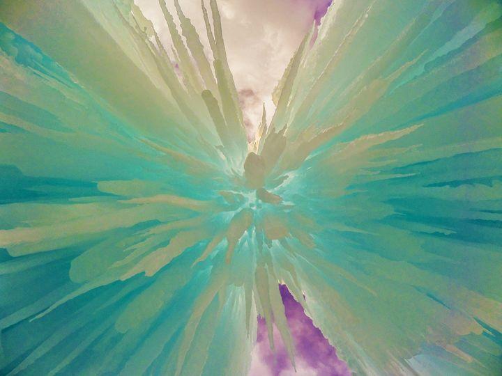 Skycicles - Jonathan M. Schwartzman