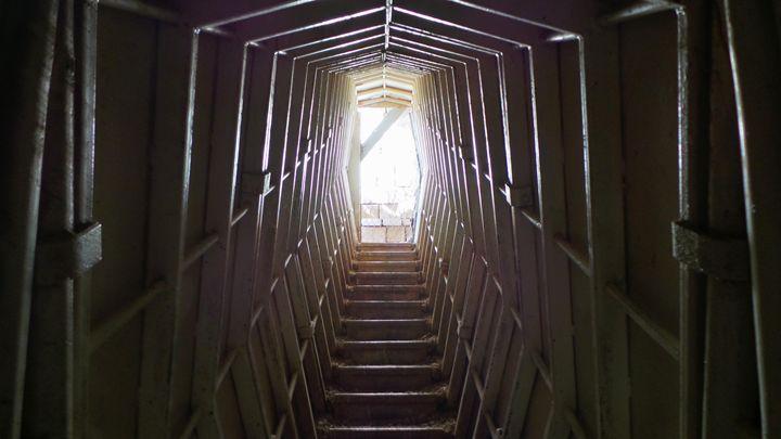 Light At The End - Jonathan M. Schwartzman