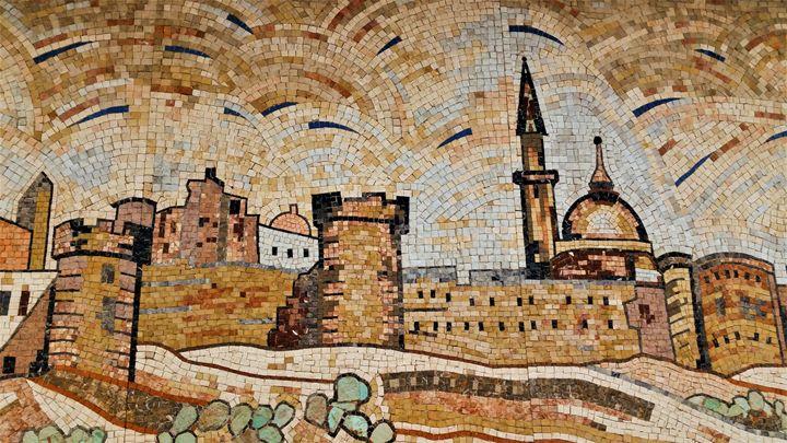 Tunisian Acre - Jonathan M. Schwartzman