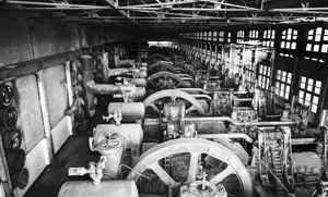 Bethlehem Steel Power House No. 1