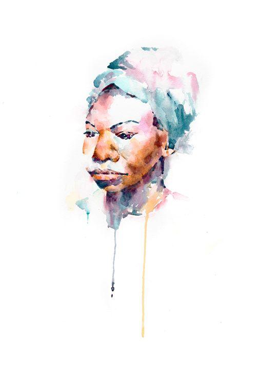 Nina - Gill O'Shea