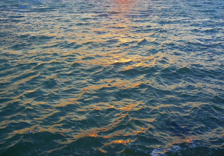 Angry Seas - O'Neal Photography