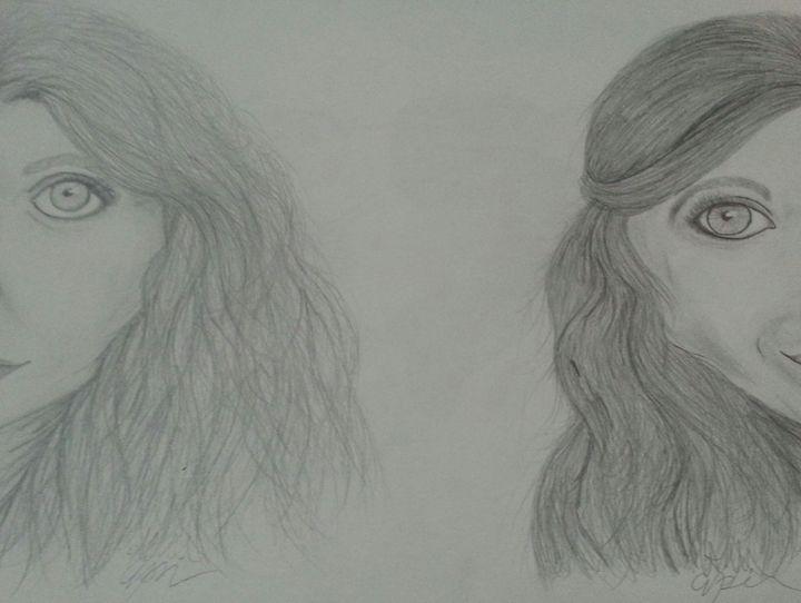 Olsens - Art by Audriana