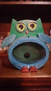 Hootie the Owl - 3G Designs
