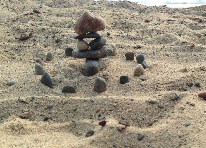 Rock Hinge - Photos